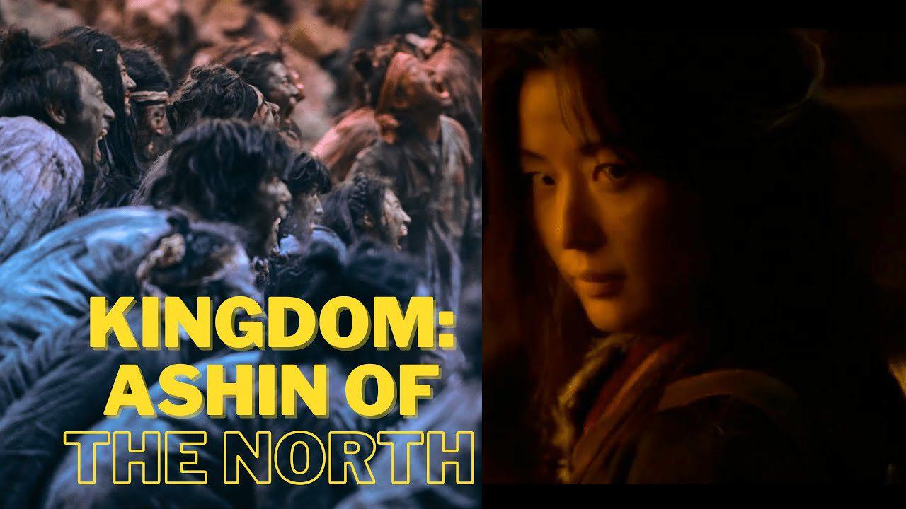 'Kingdom: Ashin of the North' hứa hẹn là cú hit trong năm 2021, có gì đáng mong chờ?
