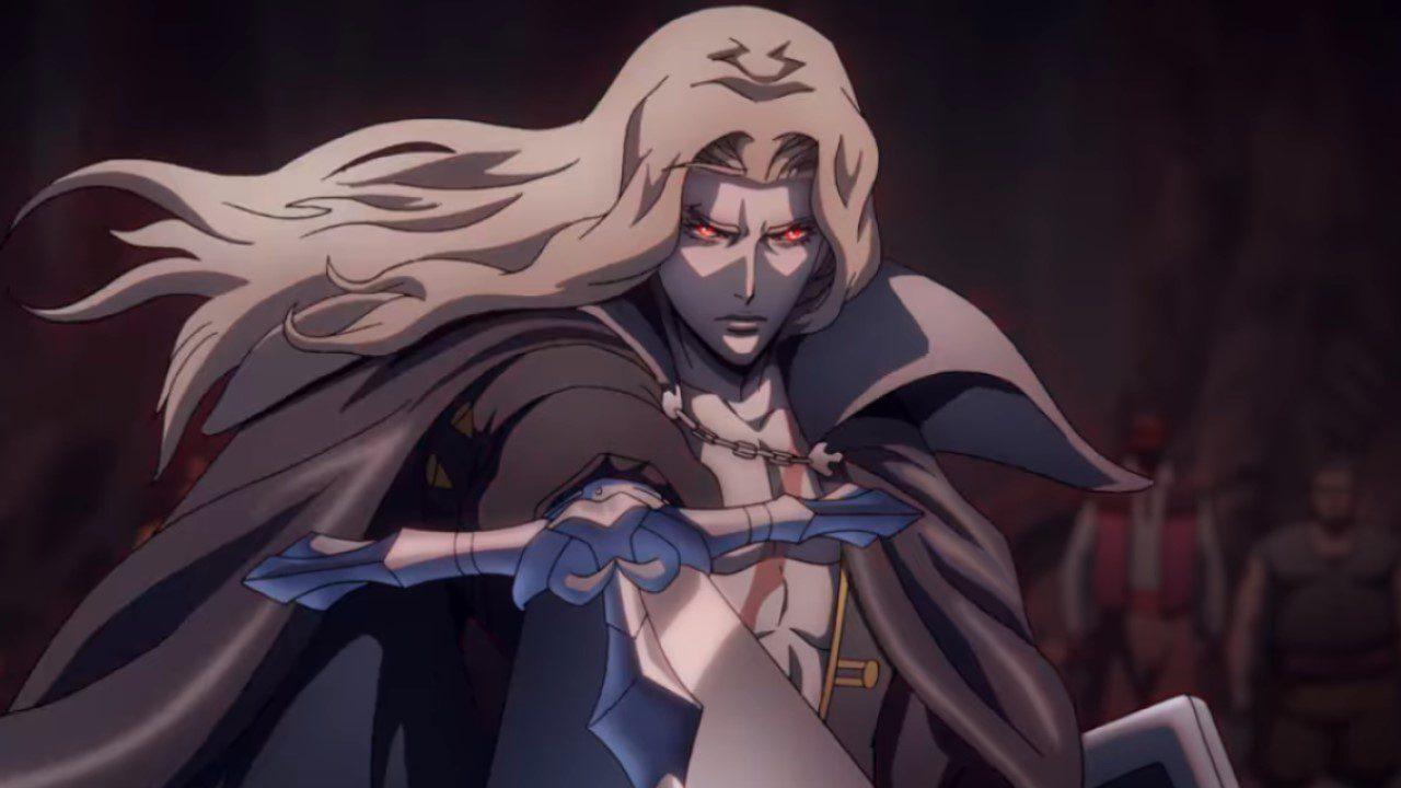 'Castlevania': Con trai của Dracula – Alucard là ai?