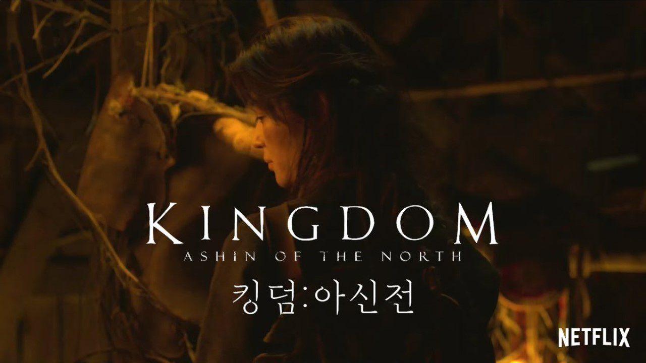 'Ashin Of The North' và những điều cần biết về tập phim đặc biệt của 'Kingdom'