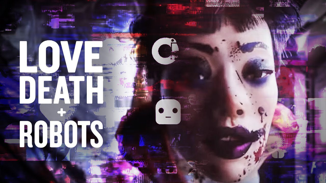 'Love, Death & Robots': Tập 3 – The Witness