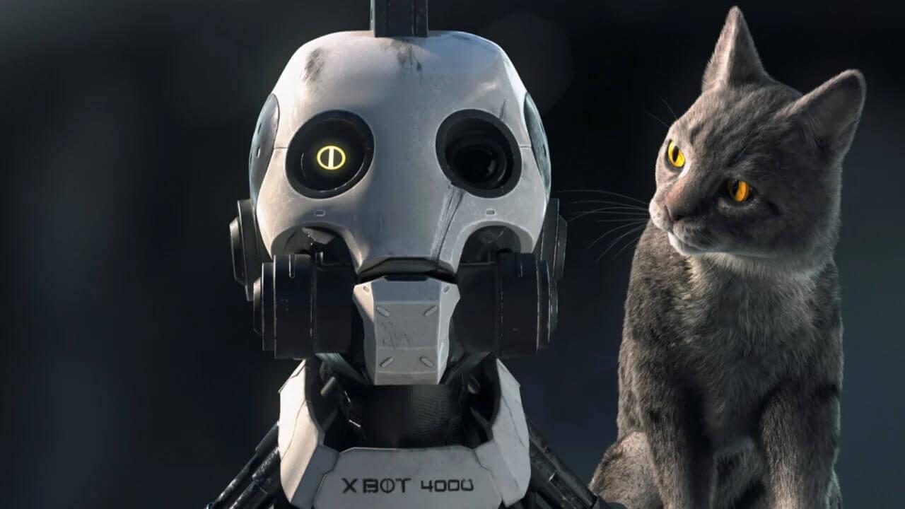 'Love, Death & Robots': Tập 2 – Three Robots