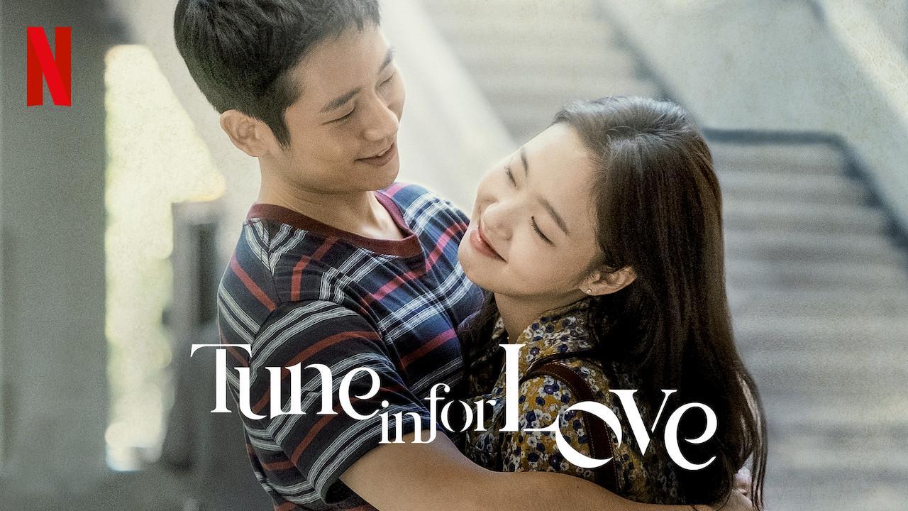 Tune in for Love (Lắng Nghe Giai Điệu Tình Yêu) – Phim Hàn đáng xem trên Netflix