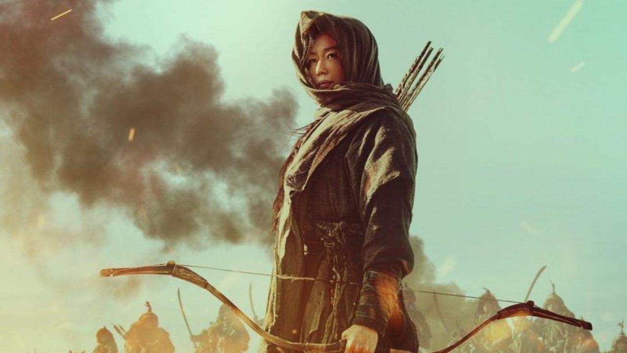 'Ashin of the North' – phim xác sống nhưng có yếu văn hóa, lịch sử và chính trị đáng lưu tâm