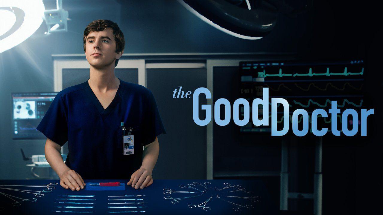 'The Good Doctor' leo Top 1 Trending tại Việt Nam ngay khi lên sóng Netflix