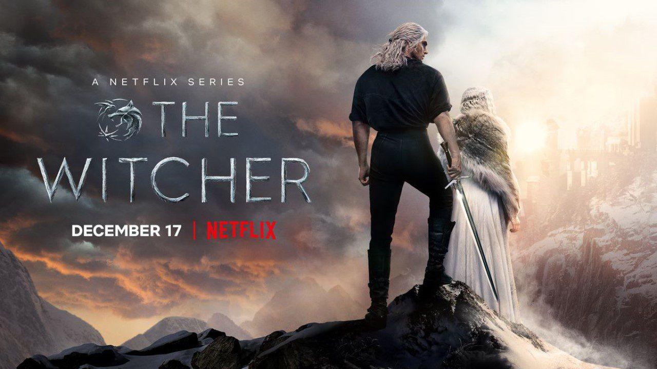'The Witcher' mùa 2 ra mắt ngày 17 tháng 12, có thêm 7 nhân vật mới