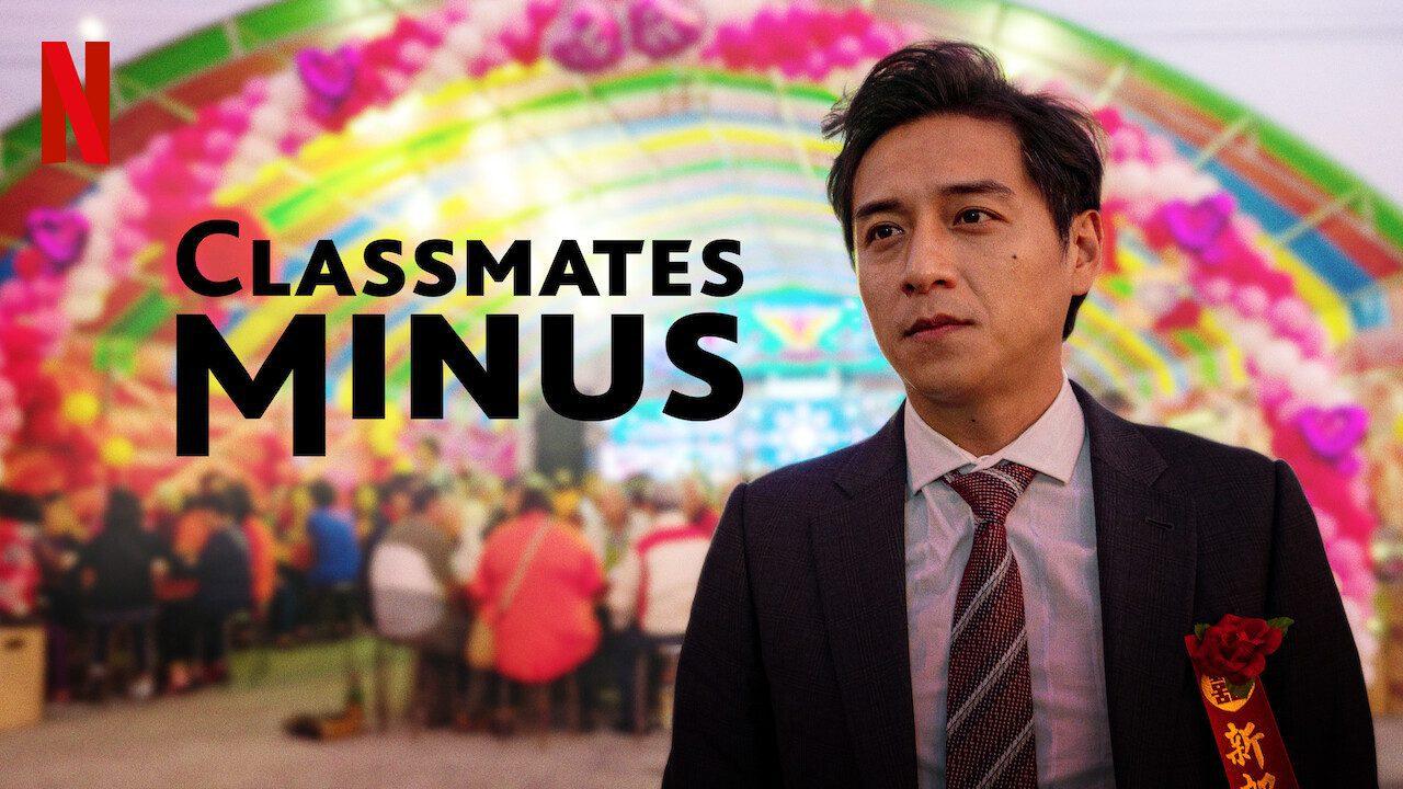 'Classmates Minus': Phim tâm lý đáng xem của đạo diễn Hoàng Tín Nghiêu
