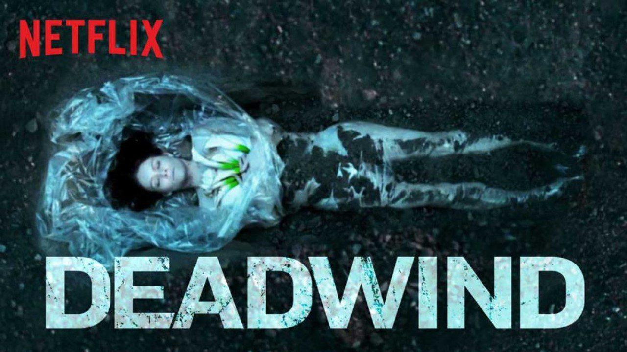 'Deadwind': Loạt phim điều tra án mạng được đánh giá cao của Phần Lan