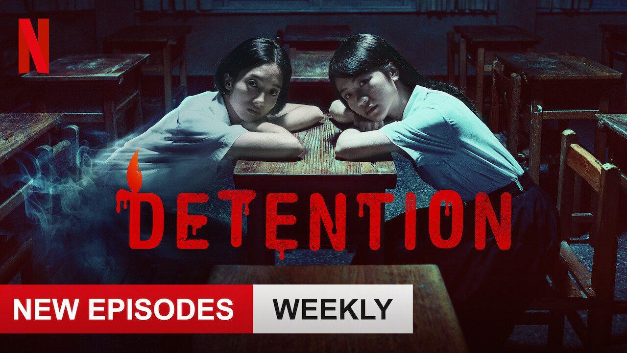 'Detention' trên Netflix – series phim kinh dị đặc sắc bóc trần sự thật về giai đoạn đen tối trong lịch sử Đài Loan