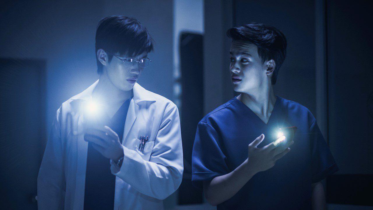 'Ghost Lab': Phim kinh dị tâm lý Thái Lan với yếu tố khoa học đan xen khá thú vị
