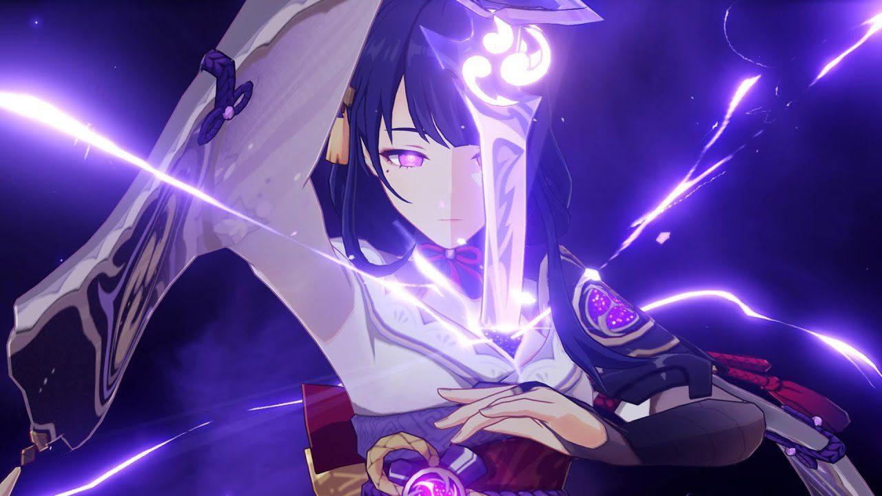 Genshin Impact: Baal – 'Raiden Shogun' là ai?