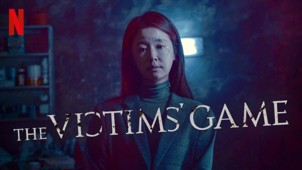 'The Victims' Game': Loạt phim trinh thám thú vị của Đài Loan trên Netflix
