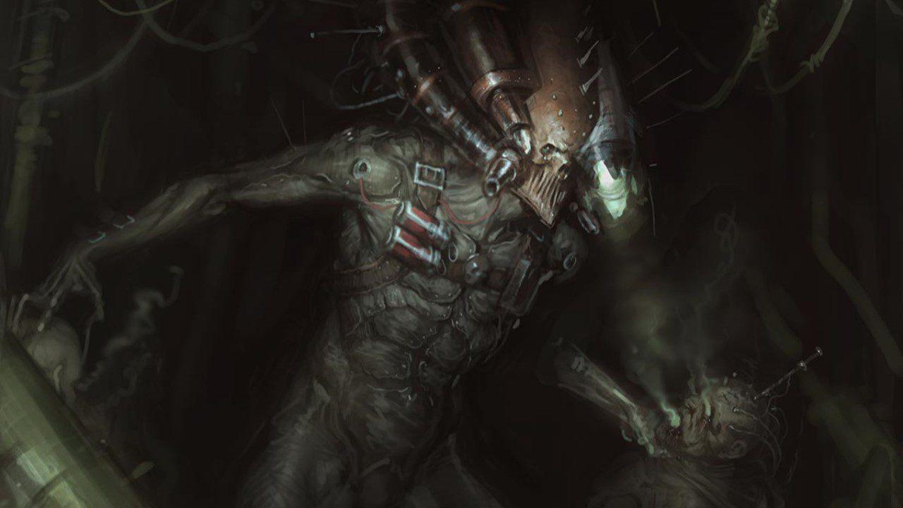 Culexus Assassin: Những sát thủ vô hồn của Imperium