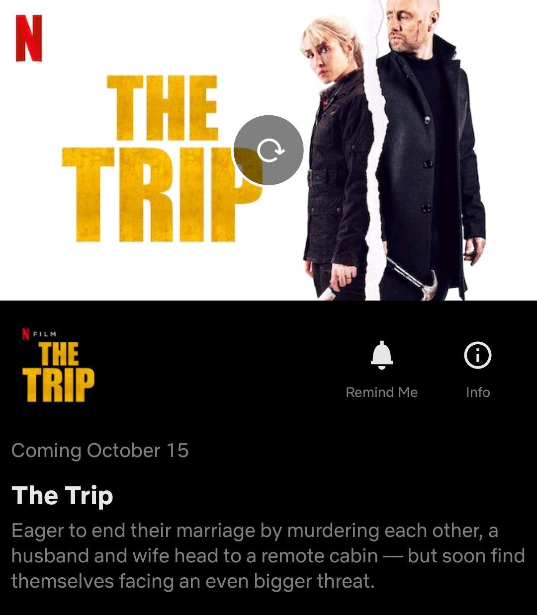 Lịch chiếu phim Netflix tháng 10/2021 có gì hay? - Lịch chiếu phim Netflix