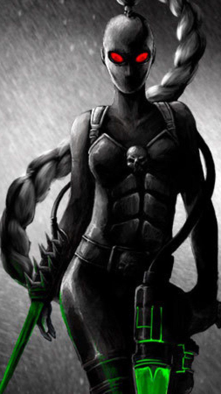 Callidus Assassin: Những nữ sát thủ kiêm bậc thầy tình báo và phản gián - Callidus Assassin