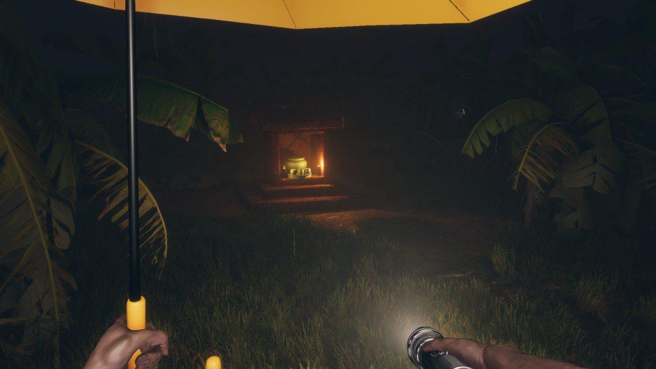 Game kinh dị thuần Việt 'Blood Field' (Cỏ Máu) dự kiến lên Steam vào tháng 12 năm 2021 - Cỏ Máu