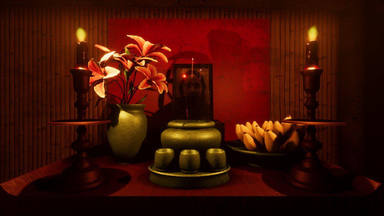 Game kinh dị thuần Việt 'Blood Field' (Cỏ Máu) dự kiến lên Steam vào tháng 12 năm 2021