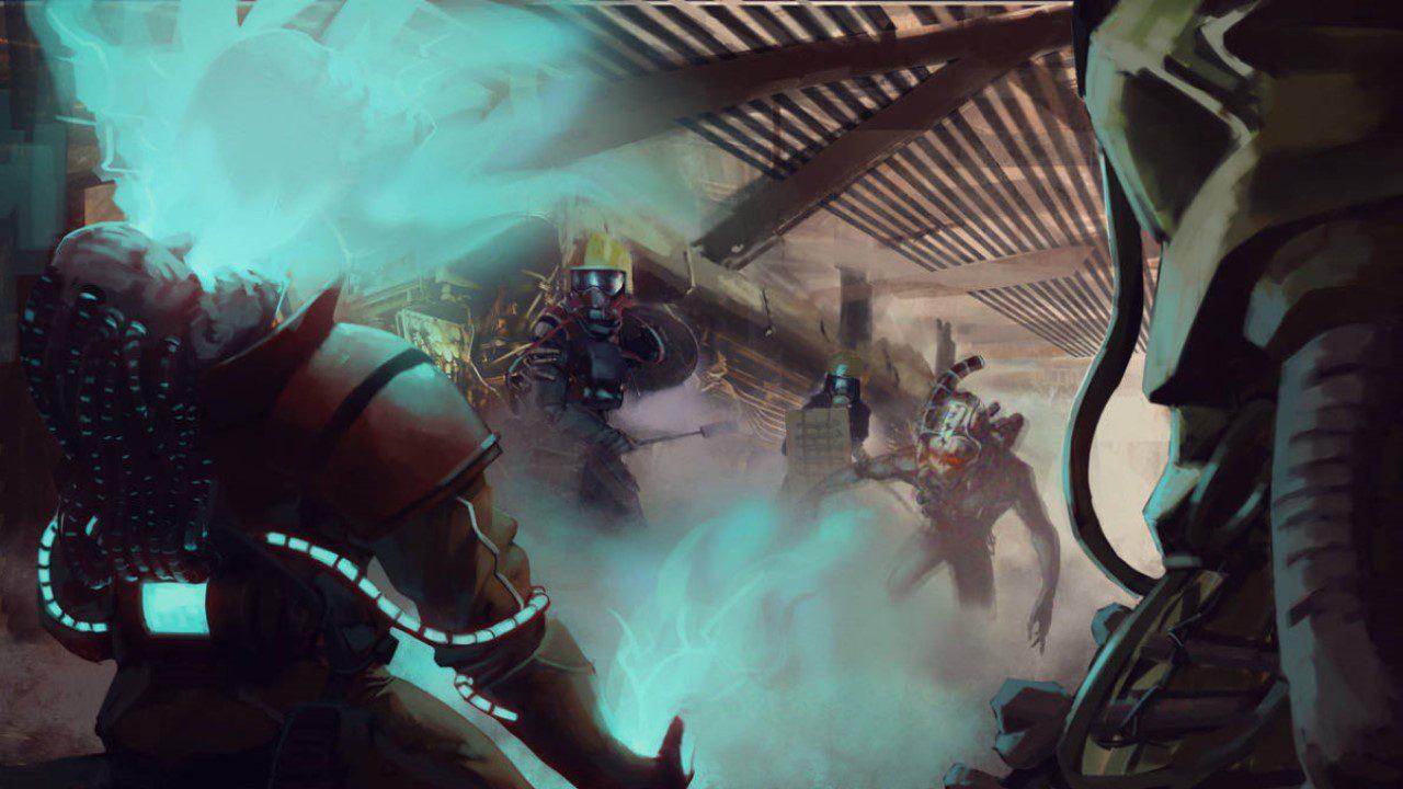 Culexus Assassin: Những sát thủ vô hồn của Imperium - Culexus Assassin