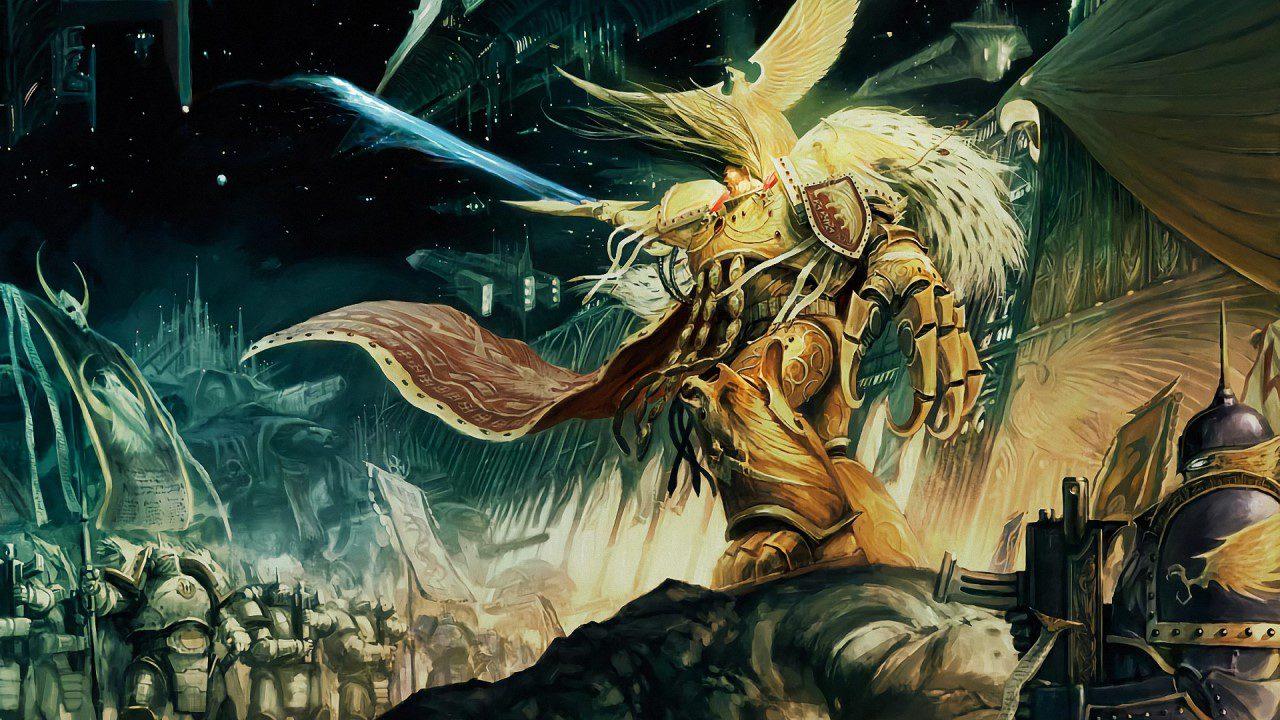 Warhammer 40,000 là gì? – Tựa game tabletop đã khai sinh khái niệm 'Grimdark'
