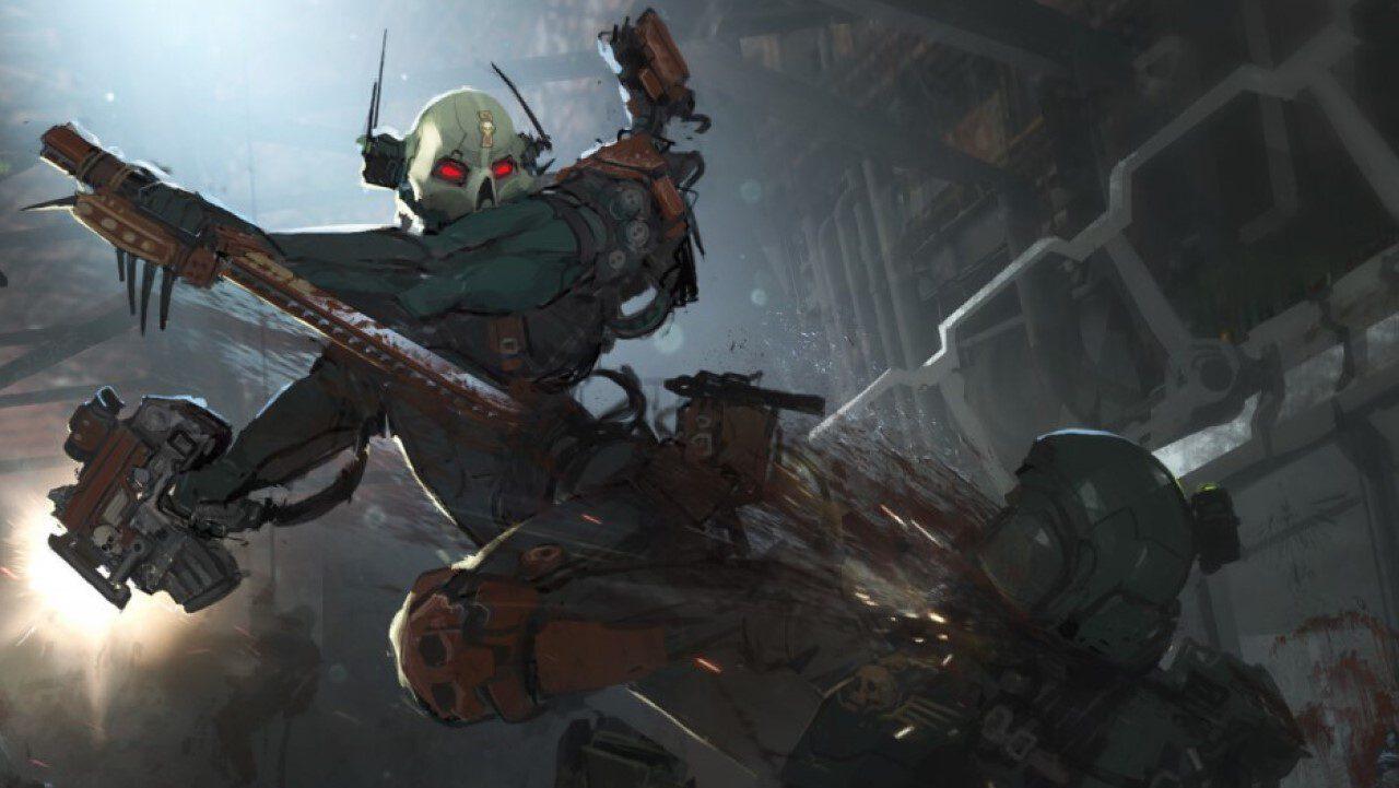Eversor Assassin: Những kẻ hủy diệt trong tổ chức sát thủ của Đế chế