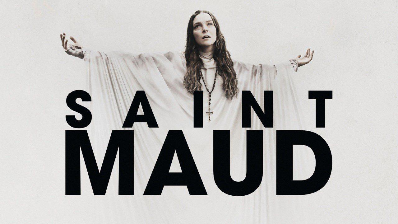 'Saint Maud': Nữ y tá cuồng tín hay do sự cô đơn quá khủng khiếp?