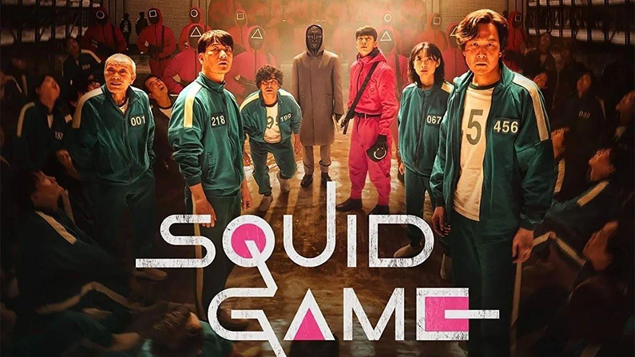 'Squid Game': Netflix có thể bị phạt hơn 40.000 USD vì dùng số điện thoại thật trong phim - Squid Game