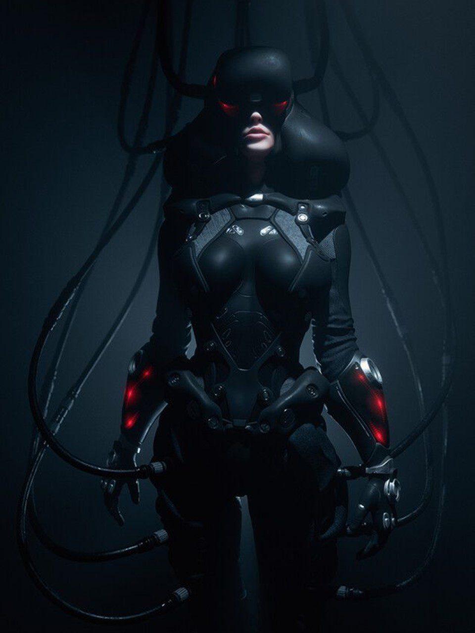 Vanus Assassin: Những sát thủ trên mặt trận tác chiến điện tử - Vanus Assassin