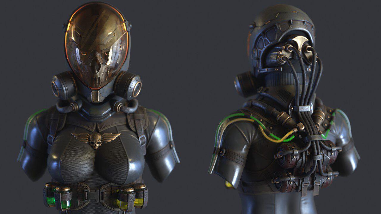 Venenum Assassin: Những sát thủ điêu luyện trong nghệ thuật dùng độc - Venenum Assassin