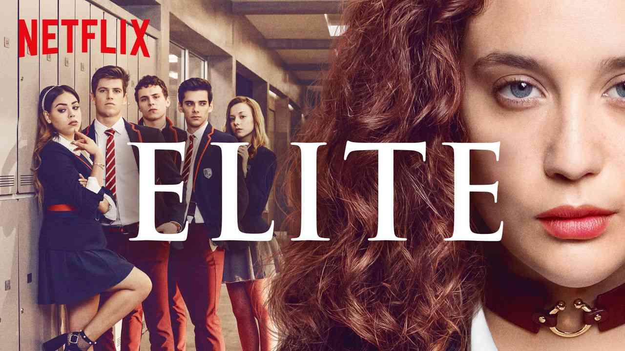 Vì sao Élite là loạt phim phản ánh xã hội xuất sắc? - Élite