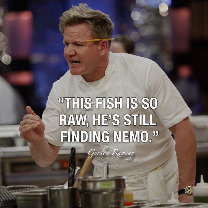 10 điều thú vị bạn chưa biết về 'Hell's Kitchen' - Hell's Kitchen