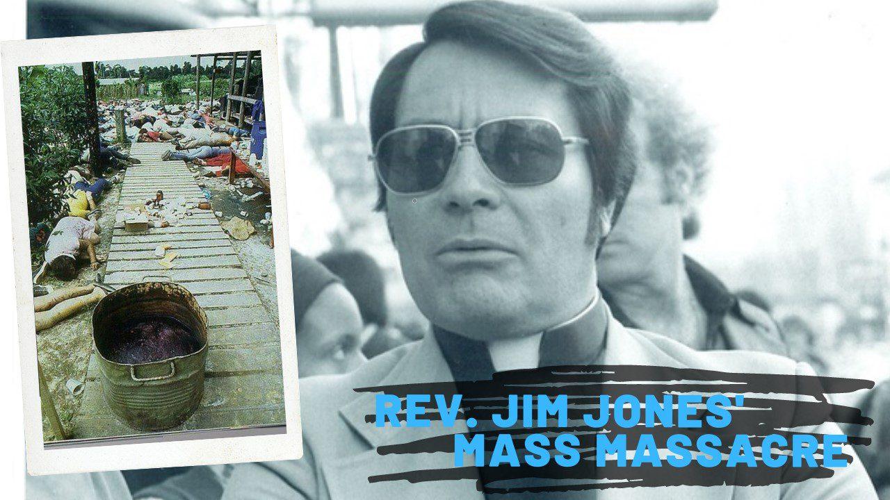 'Midnight Mass' và vụ án Jonestown trong đời thực đã truyền cảm hứng cho cao trào của bộ phim