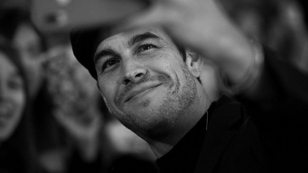 Mario Casas: Nam diễn viên được mệnh danh 'Leonardo DiCaprio' của xứ sở bò tót