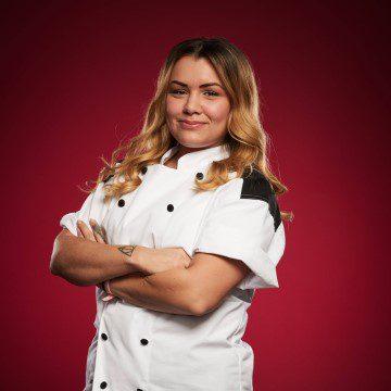 Người thắng cuộc trong 'Hell's Kitchen': họ làm gì và hiện đang ở đâu? (Update mùa 19) - hell's kitchen