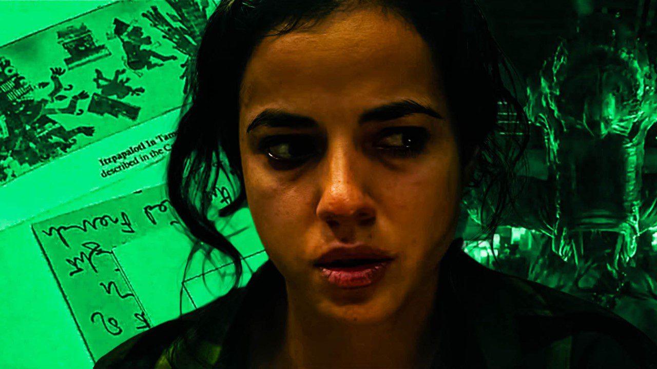 'No One Gets Out Alive': Phim kinh dị khai thác bi kịch của người nhập cư tại Mỹ - No One Gets Out Alive