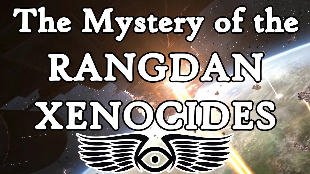Rangdan Xenocides (Phần 1): Sự kiện bí ẩn và đẫm máu nhất lịch sử Imperium trước thời Horus Heresy
