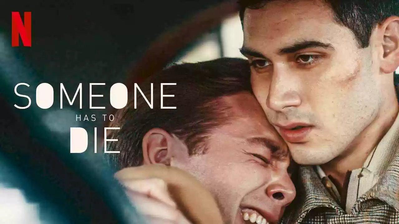 Someone Has to Die: Loạt phim giật gân 18+ của Tây Ban Nha mang đậm phong cách Quentin Tarantino - Someone Has to Die