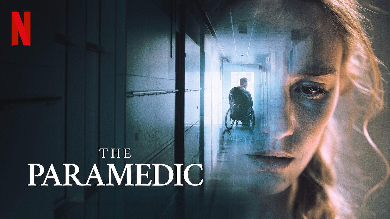 The Paramedic (2020): Phim tâm lý giật gân hấp dẫn vì diễn xuất tuyệt vời của Mario Casas