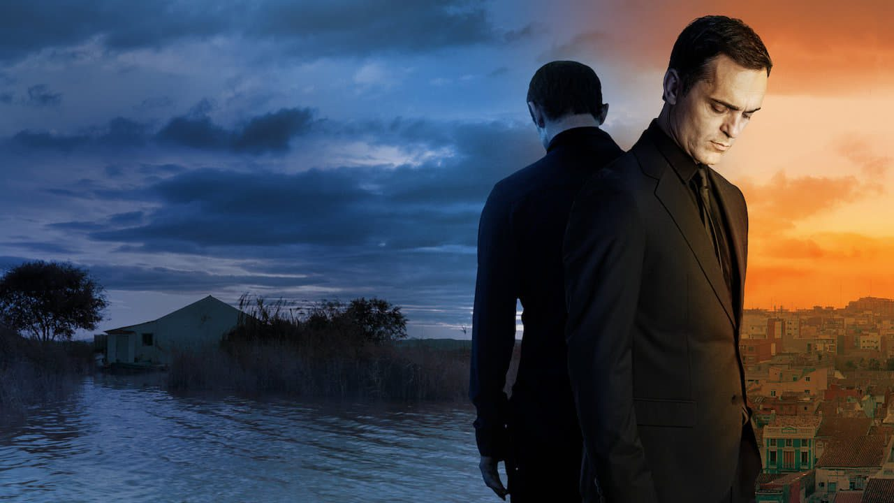 The Silence of The Marsh – Pedro Alonso vào vai nhà văn giết người hàng loạt trong tựa phim tâm lý tội phạm - Pedro Alonso